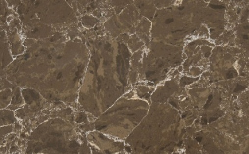 Artificial stone dark emperador